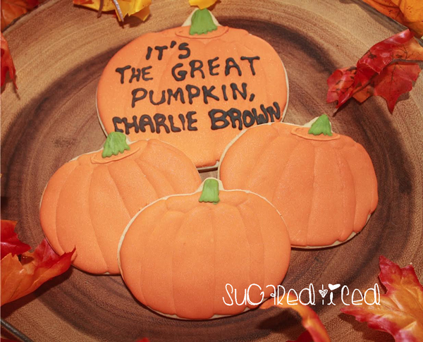 Great pumpkin cookie recipe
