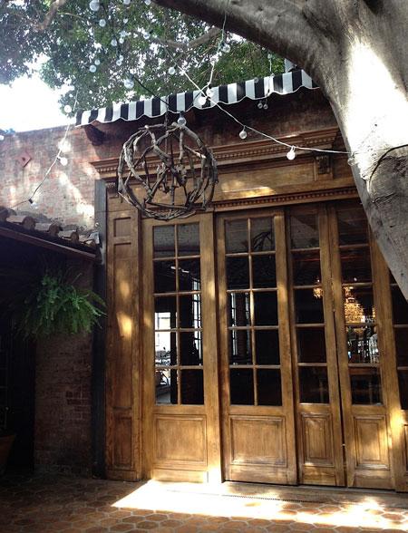 Carondelet House | SugaredAndIced.com