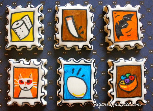 costume-quest-cookies