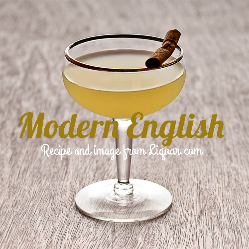 cocktails | SugaredAndIced.com