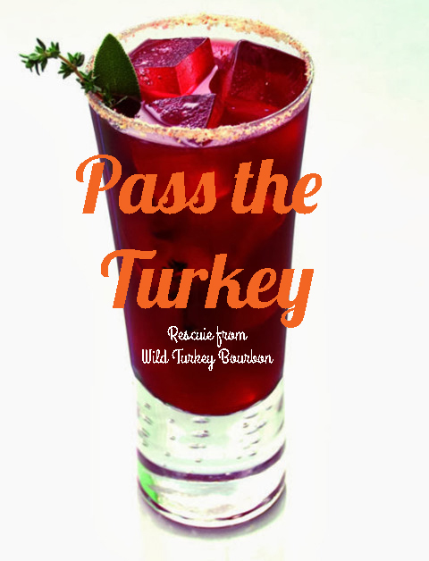 Thanksgiving Drinks | SugaredAndIced.com
