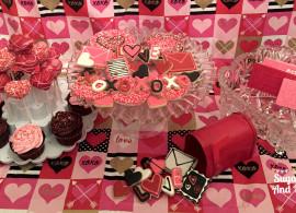 valentine-table