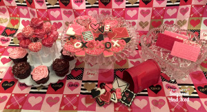 valentine-table
