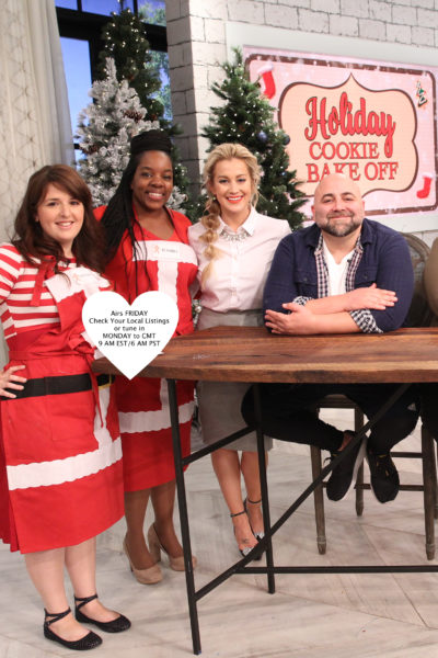 Set Your DVR – Sugared And Iced on Pickler and Ben!